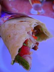 Snack Kebab