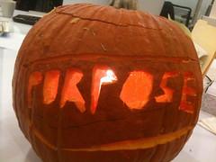 Purpose.com Pumpkinfest