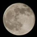 2007 Moon-月圓