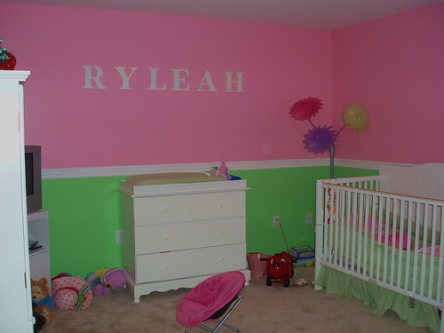 Ryleah's Room