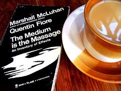 Rediscovering McLuhan