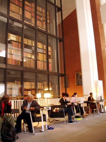 British Library, uploaded by supafly