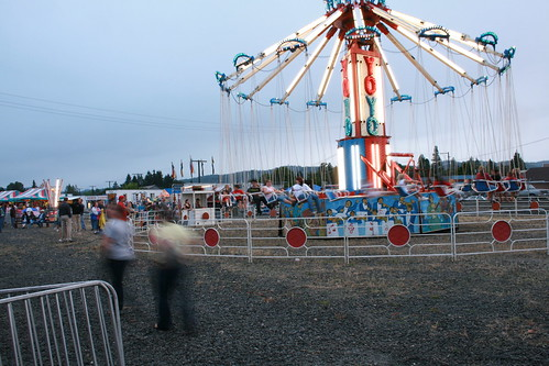 Cottage Grove Carnival