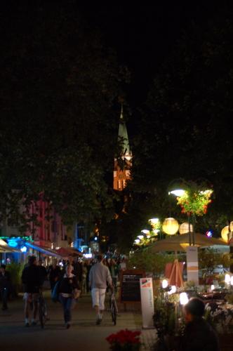 Main church@Sopot