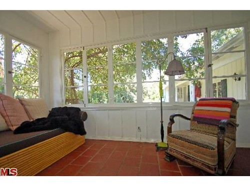 Ruffalo sunroom