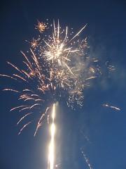 Feuerwerk Bundesfeier 2007 02