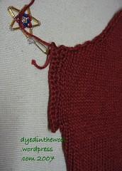 wren crochet edge test