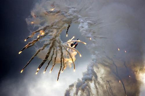 Firing Flying Vehicles 1190575871 b5b3e2443f