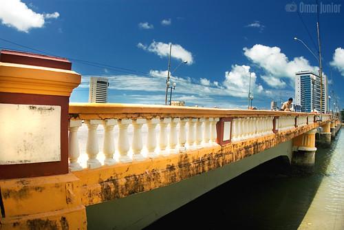 Ponte Buarque de Macedo (Recife/PE)