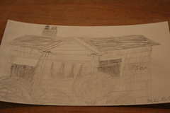 Thalia's drawing