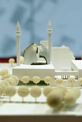 Moschee Köln, Projekt