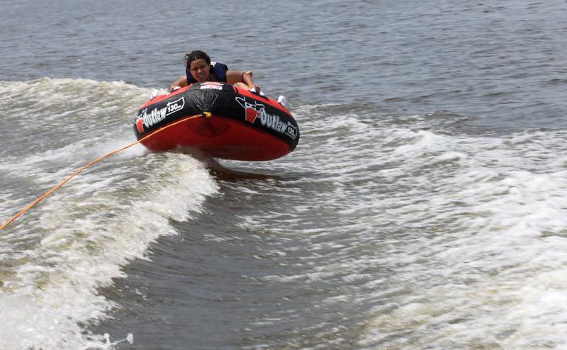 Wave Ride