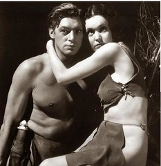 Tarzan and the Other Jane