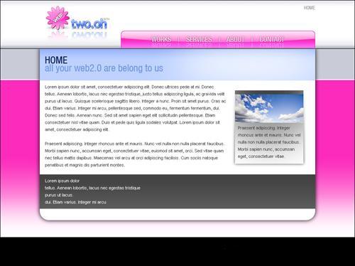 Web20SiteDesignTutorial