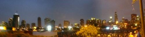 Lollapalooza 2007 pan
