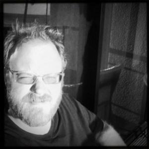 Gone Bamboo: Crazy Beard