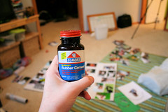 Rubber Cement suicide