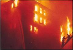 The Coates House Fire, January 21, 1978