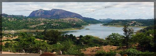Manchinbele-Landscape