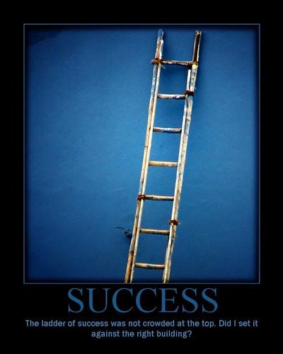 Success by aloshbennett, on Flickr