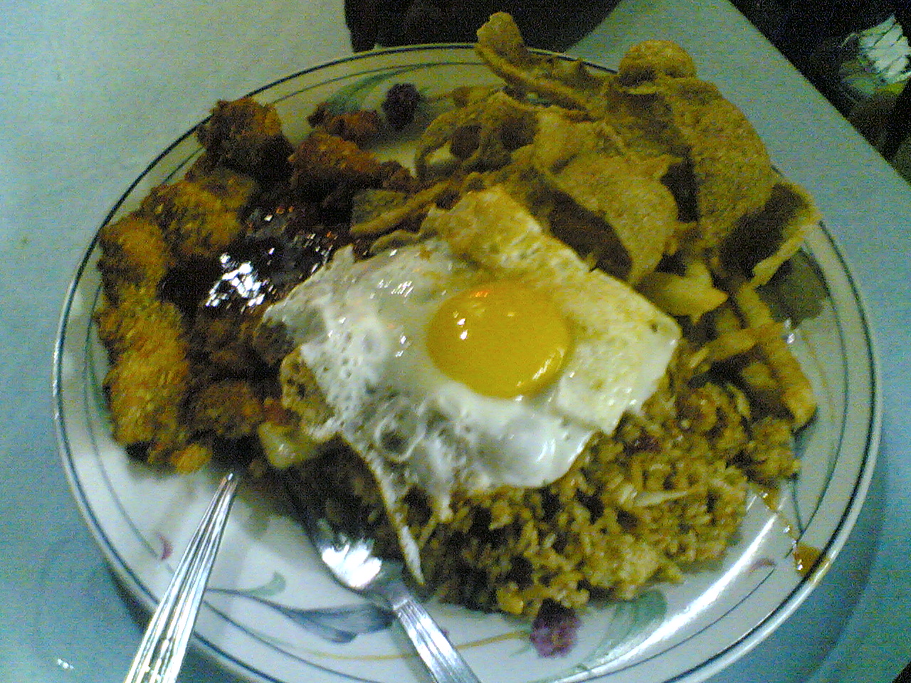 Nasi Goreng Maryland from SS2