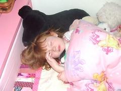 Sleepy Aine