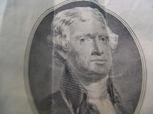 Mister Jefferson