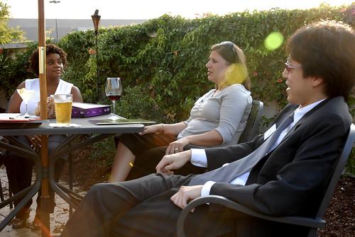 Chianti, Robyn, Wade