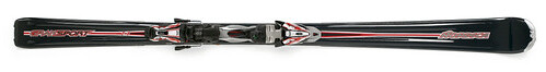 Nordica Gransport 14 XBS Skis 2008