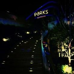 Parks GARDEN