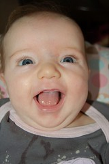The Really Big Smile!