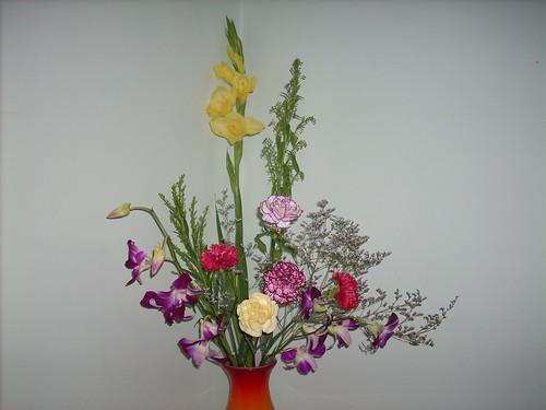 Flower Vase, Bangalore,27 August,07