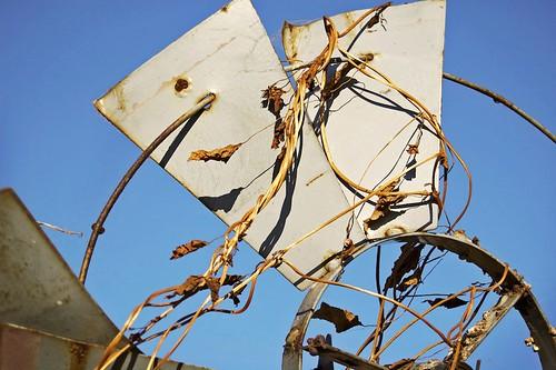 Forsaken Windmill