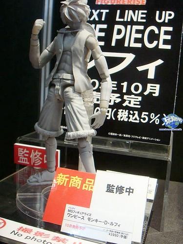 Non Gundam Master Grade