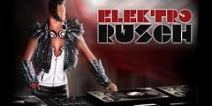 DJ Rusch Raymaker - AVENUE 3rd Anniversary Guest