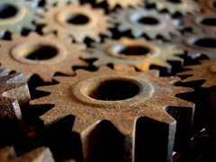 Gears for Sale