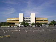 Biblioteca Central da Universidade Estadual de...