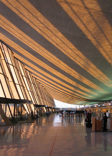 Dulles Airport, Washington DC