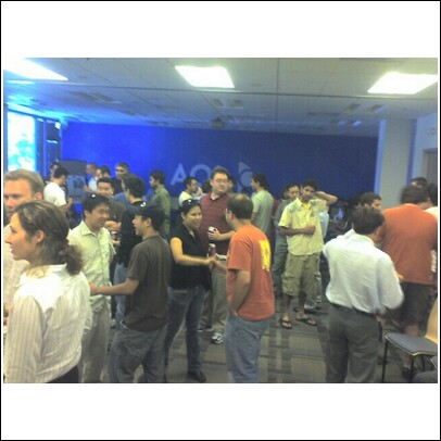 Networking without Name Tags