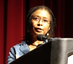 Alice Walker speaks