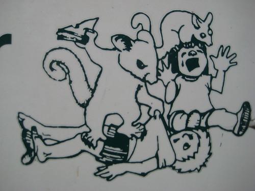 non possum