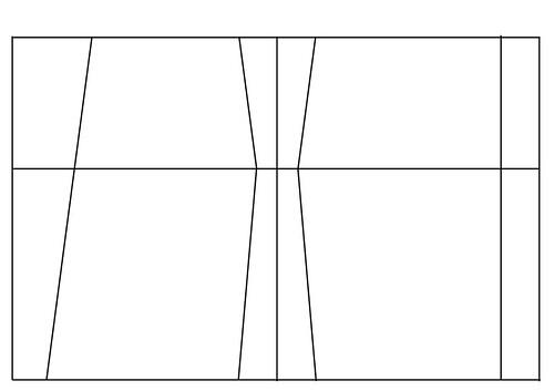 Underbust corset pattern - 10