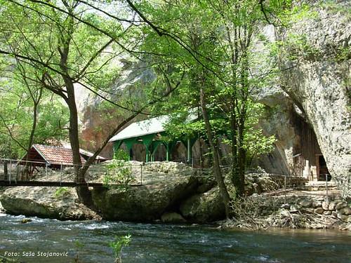 Restoran Pećina