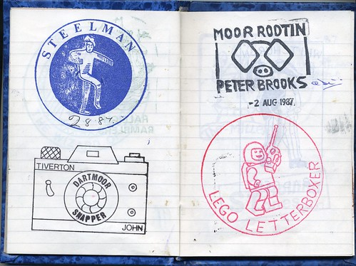 letterbox book scan