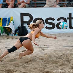 Beach Volley Pro Series