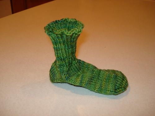 Baby Sock2