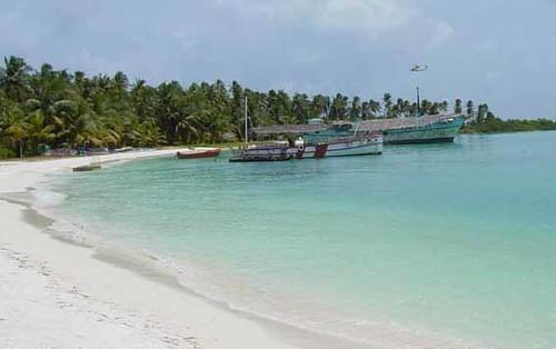 Lakshadweep-beach