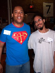 MOCCA 07: Masheka Wood and Frank Reynoso