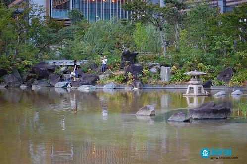 midtown tokyomidtown roppongi 2007