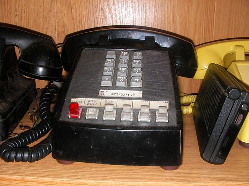 Western Electric 2565 HKM